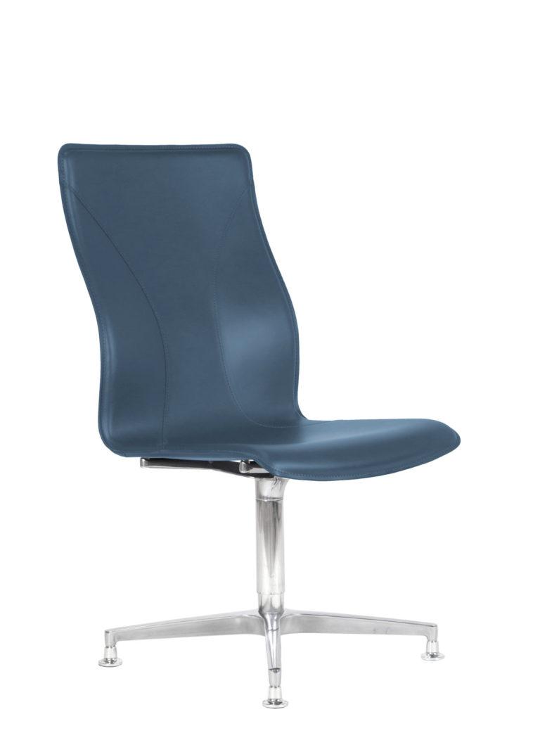 BB641.2 Chair - Sapphire