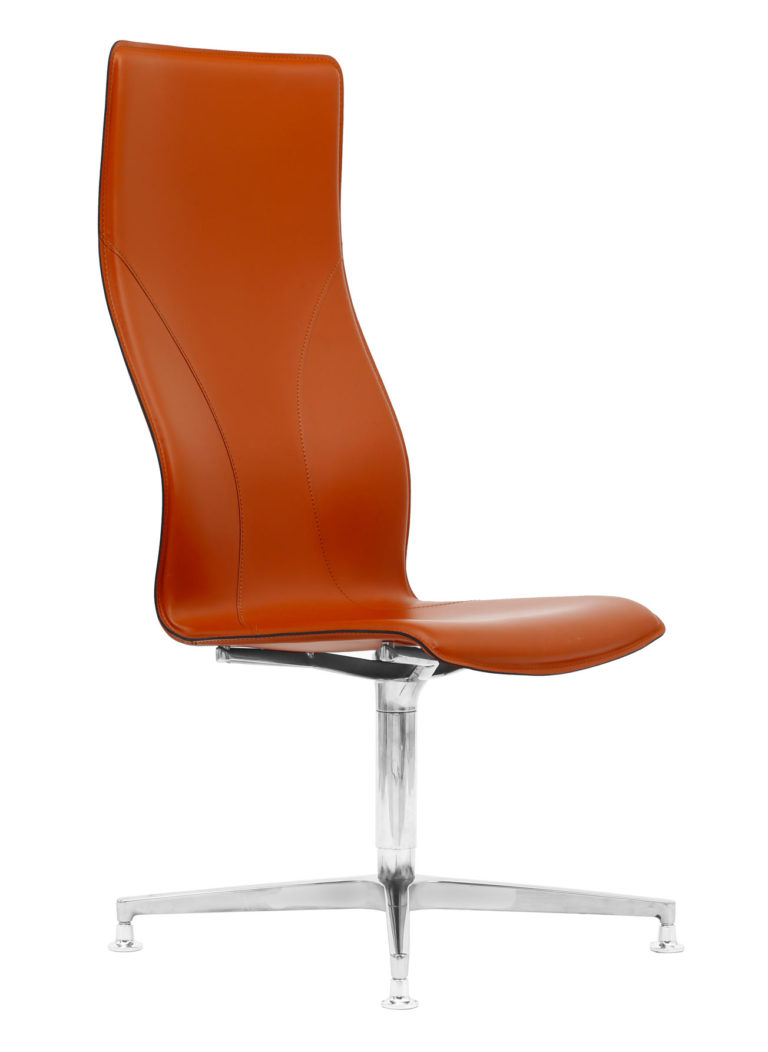 BB641.3 Chair - Lobster