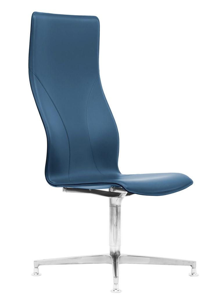 BB641.3 Chair - Sapphire