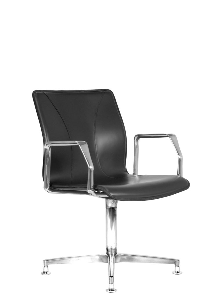 BB641.4 Chair - Black