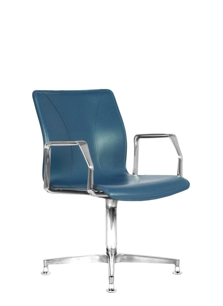 BB641.4 Chair - Sapphire