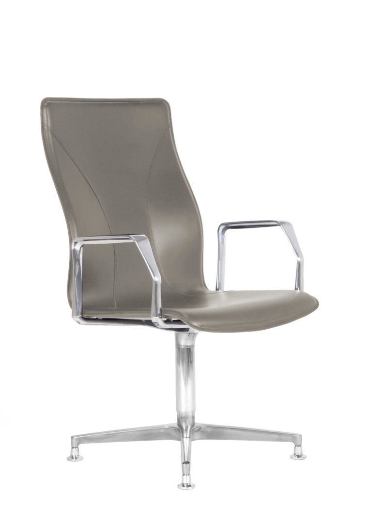 BB641.5 Chair - Metal