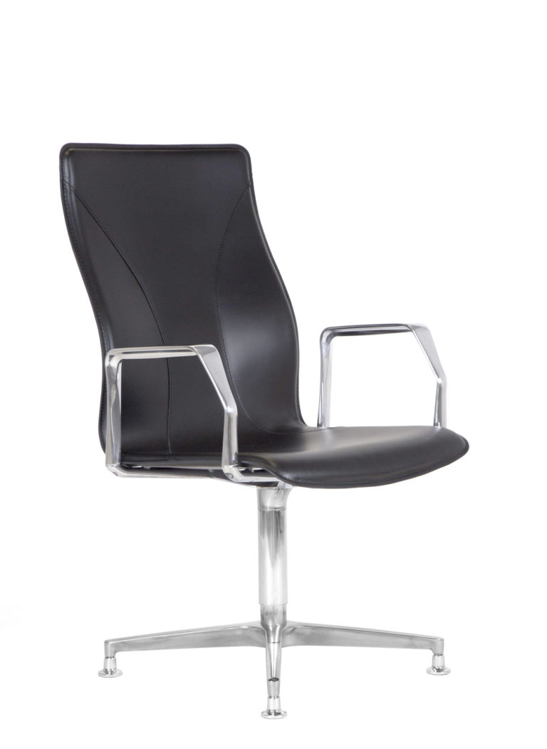 BB641.5 Chair - Black