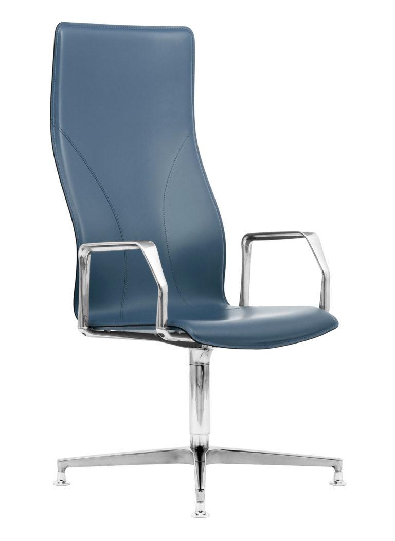 BB641.6 Chair - Sapphire