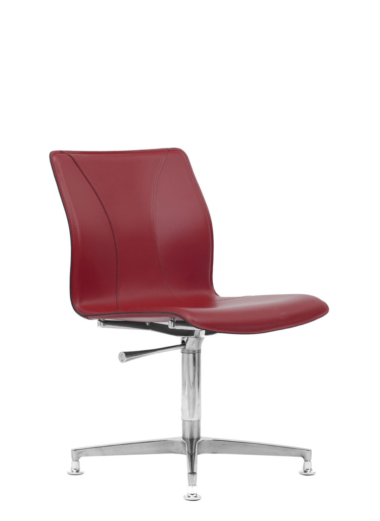 BB641.7 Chair - Vermillion