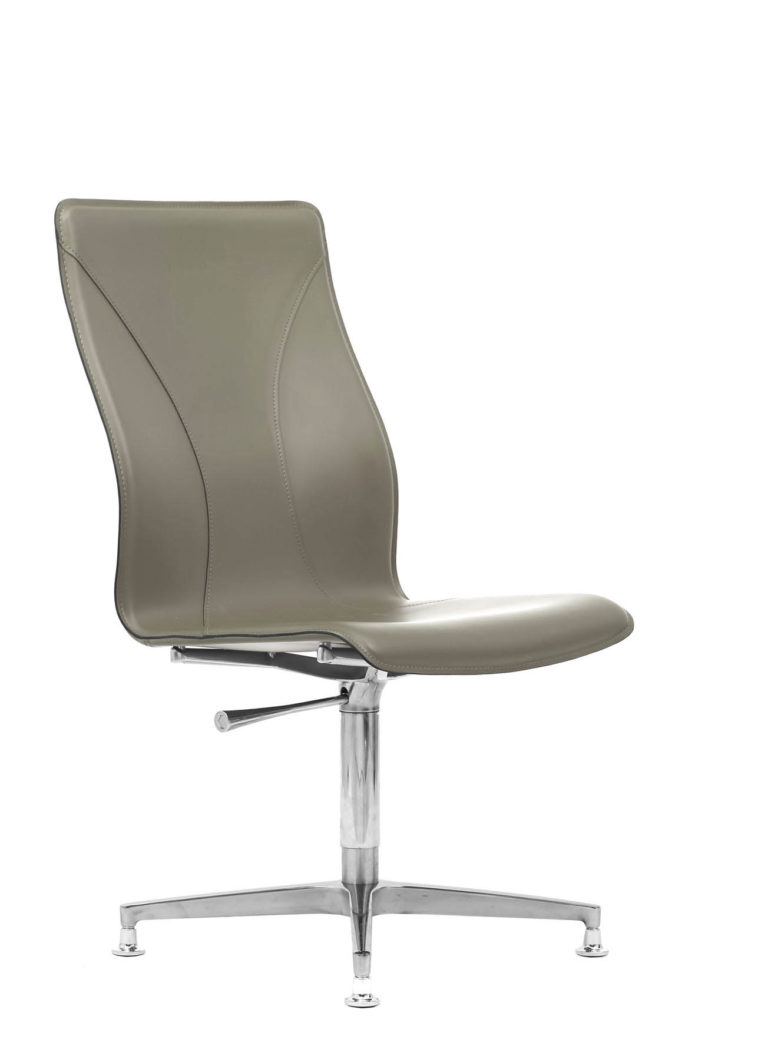BB641.8 Chair - Metal