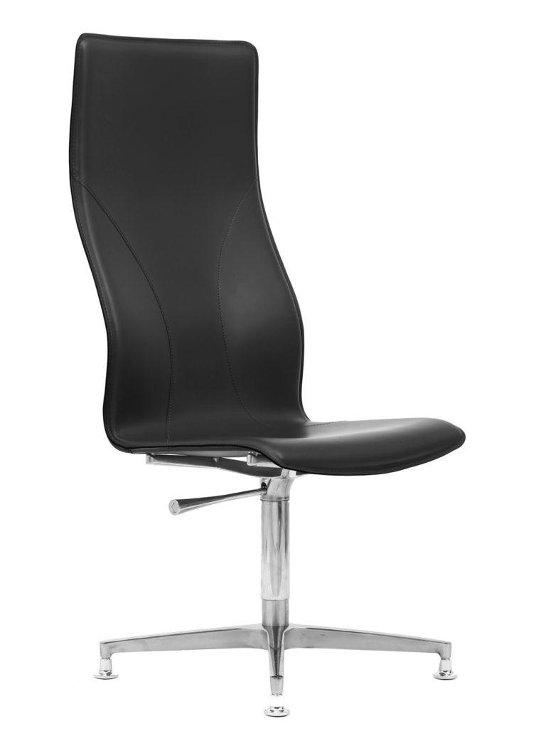 BB641.9 Chair - Black