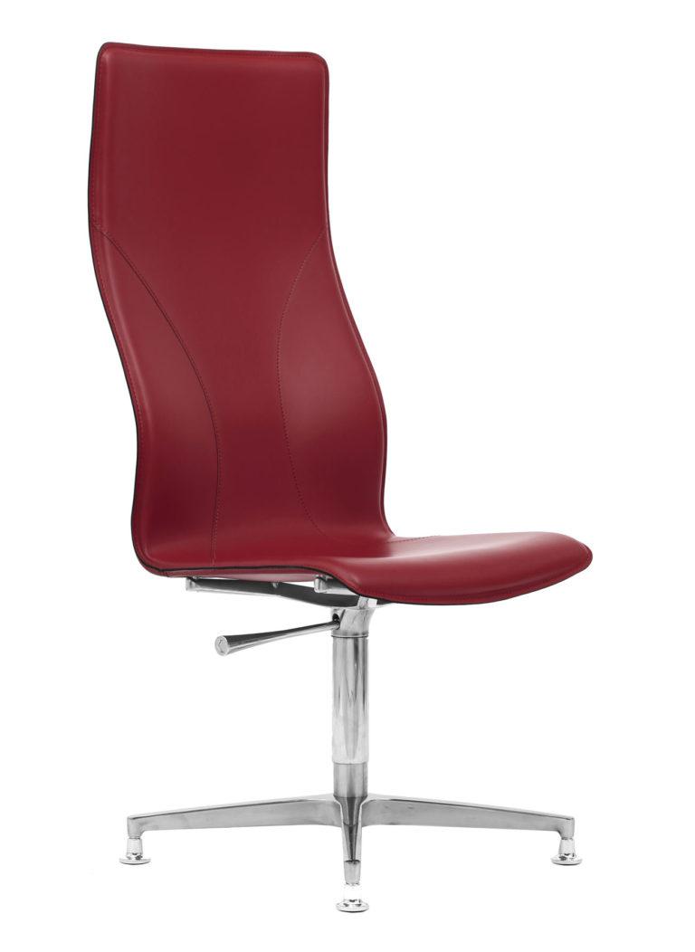 BB641.9 Chair - Vermillion