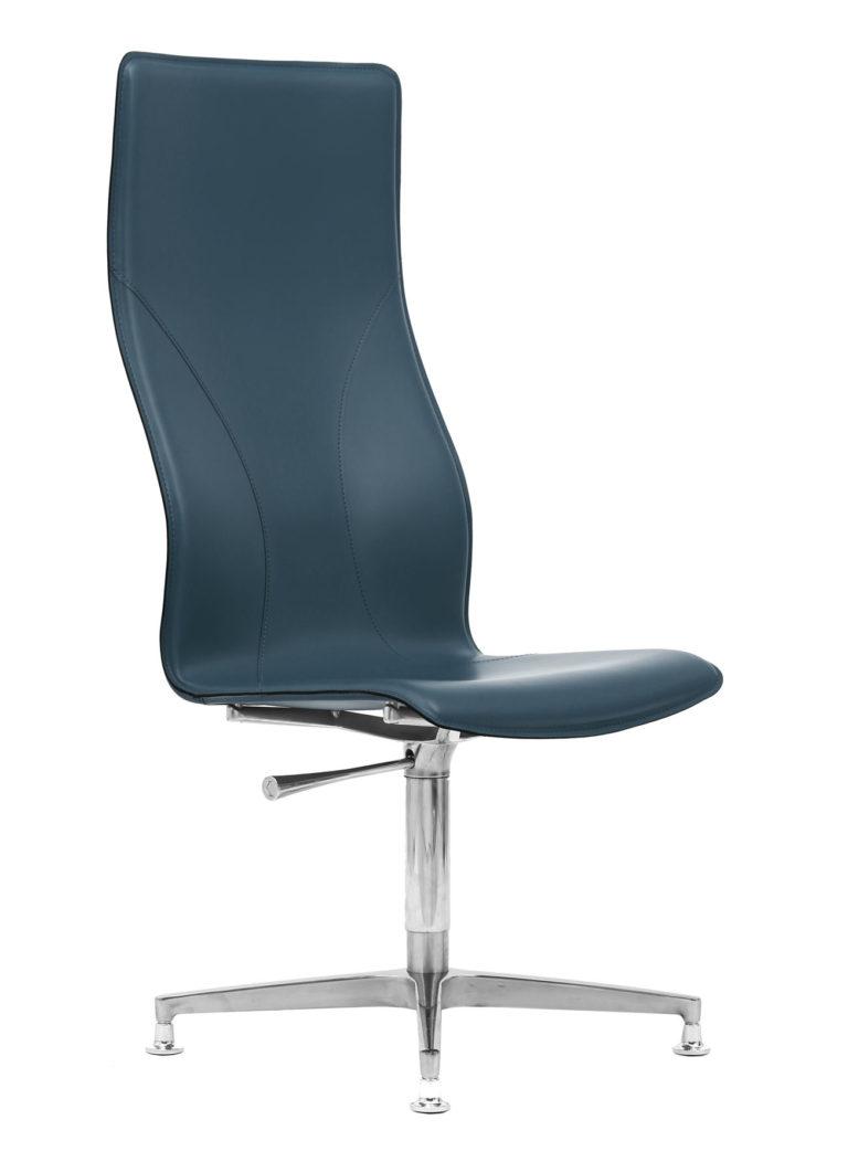 BB641.9 Chair - Sapphire