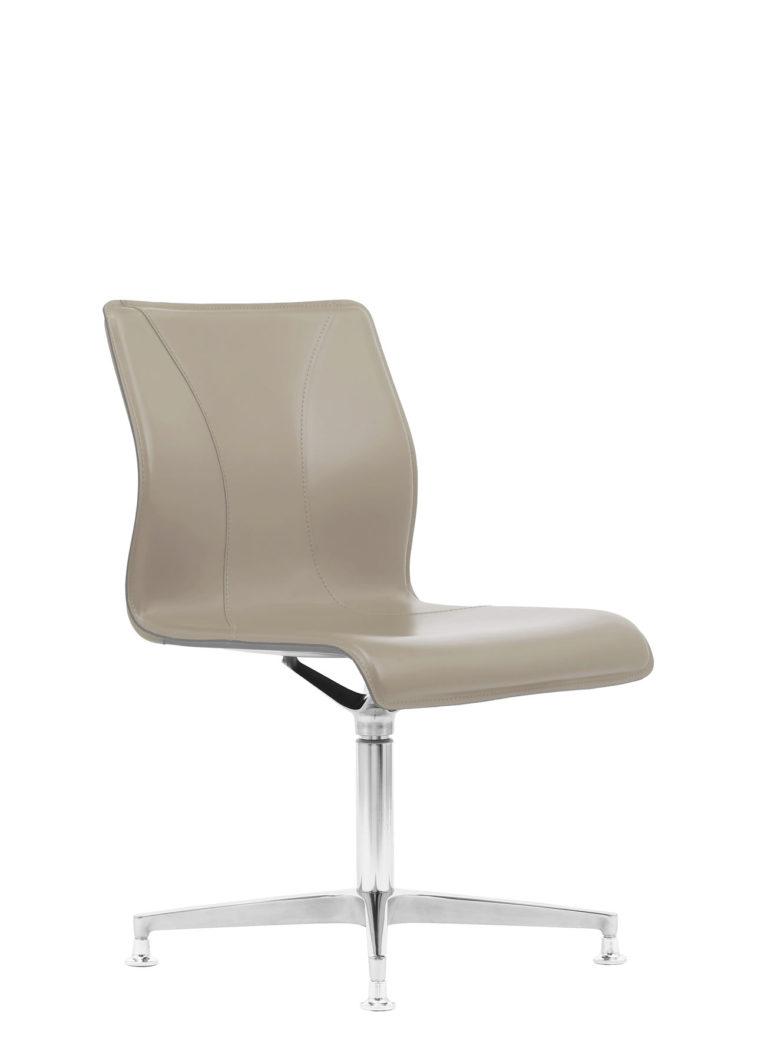 BB645.1 Chair - Cream
