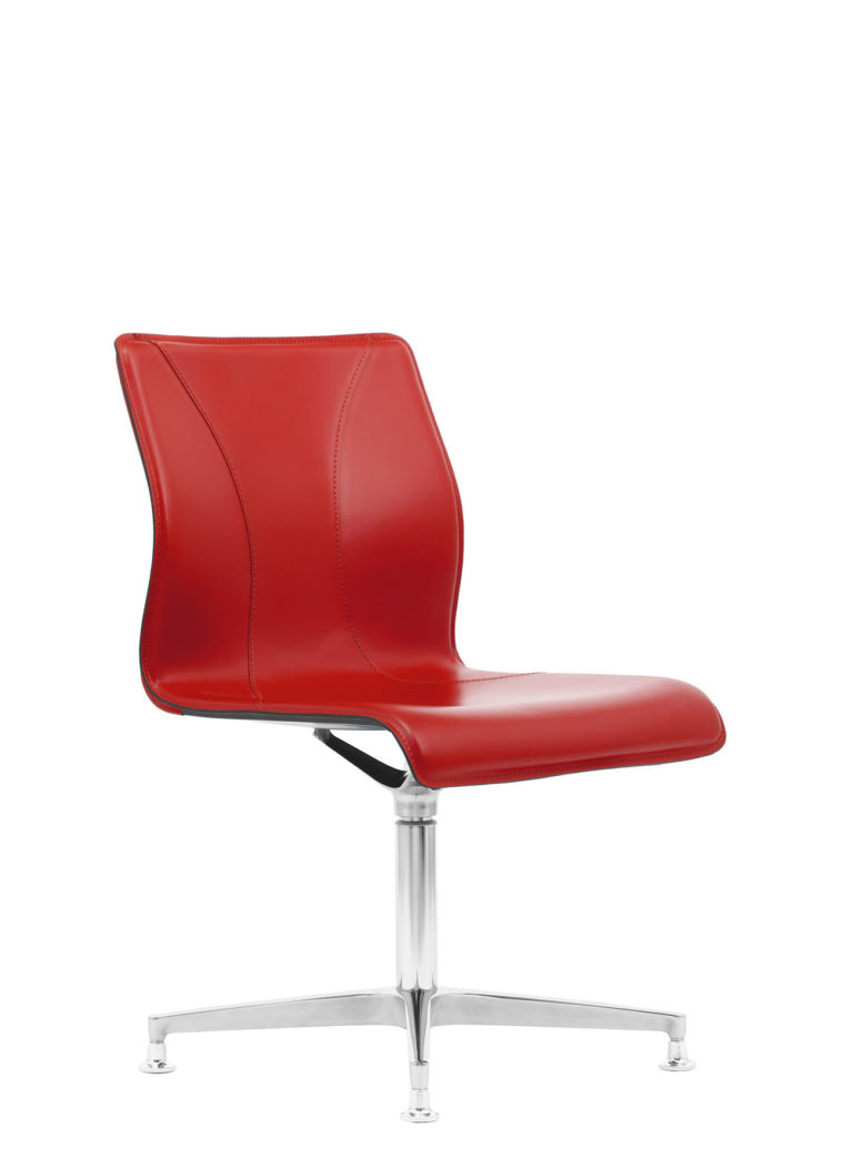 BB645.1 Chair - Vermillion