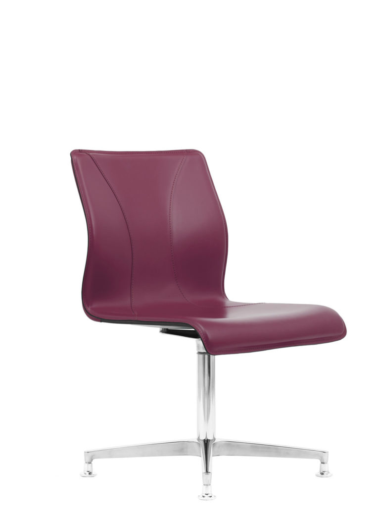 BB645.2 Chair - Amaranth