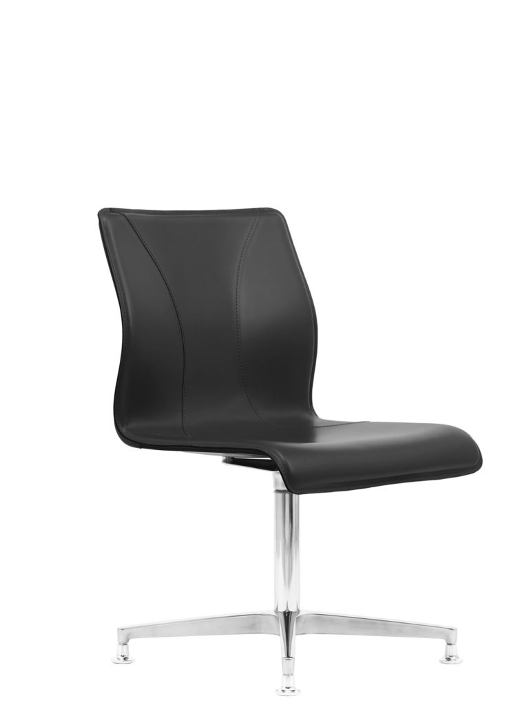 BB645.2 Chair - Black