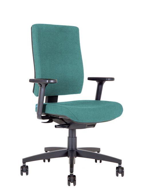 BB105 Kleos sedia ufficio tormalina