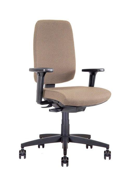 BB109 sabbia Sedia ergonomica ufficio