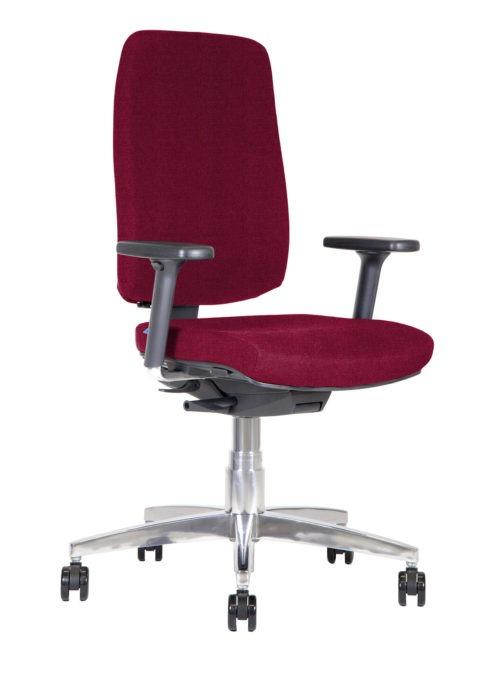 BB111 sedia girevole ergonomica per l'ufficio