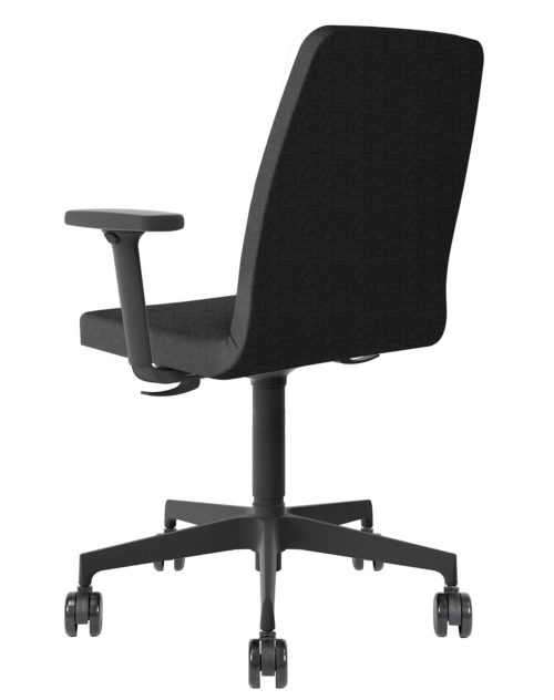 Visitors Chair Bb409 8 Kleos Compositeur D Espace