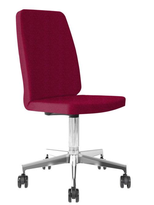 BB400 sedie ufficio ospiti e attesa Kleos