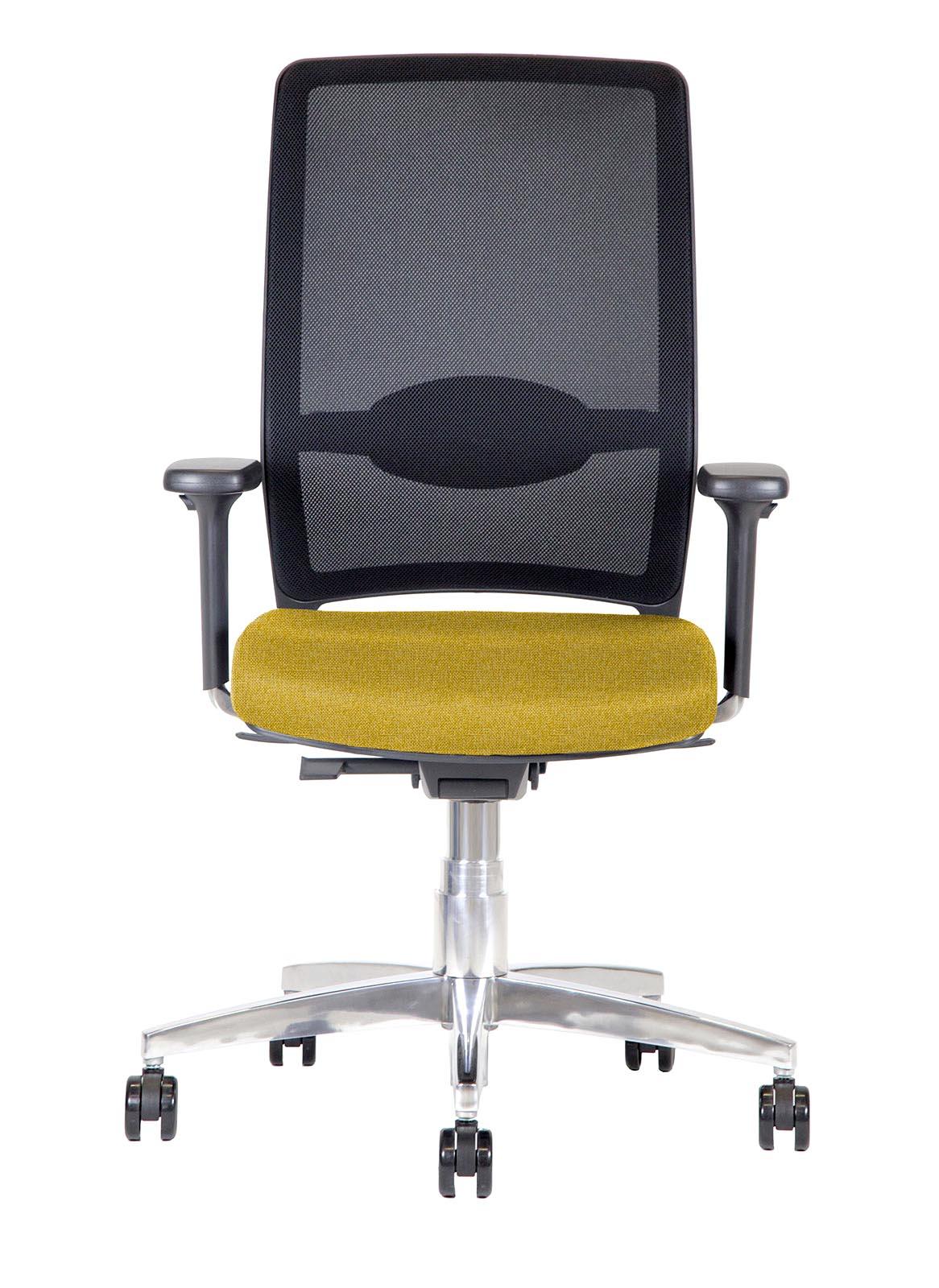 Sedia da ufficio bb112 sedia ergonomica kleos for Sedia ergonomica