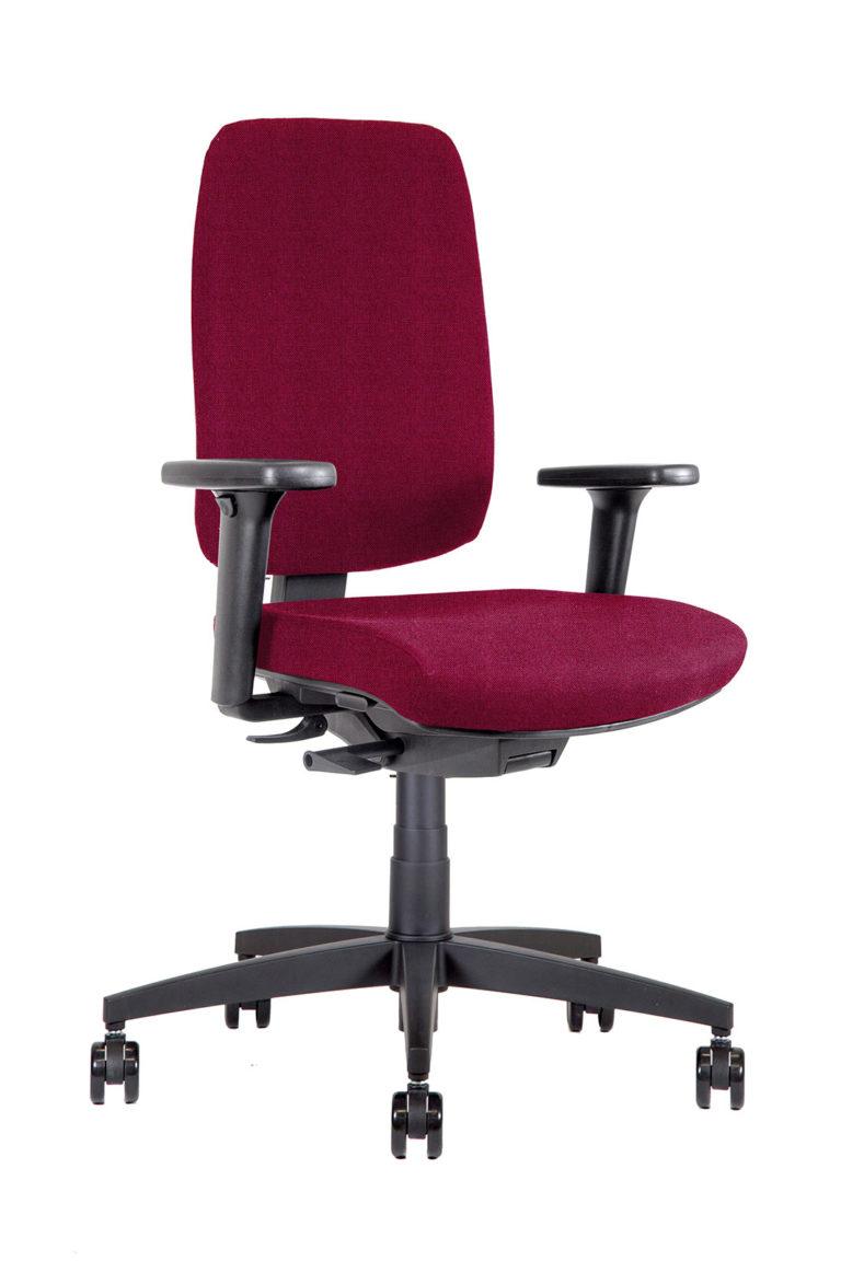Sedia ufficio ergonomica Kleos BB109